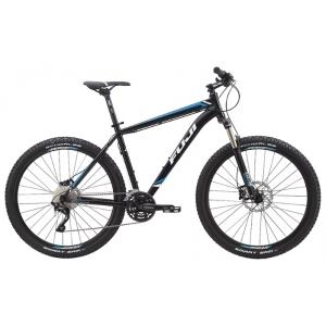 Горный велосипед Fuji Nevada 27.5 1.1 Disc (2015)
