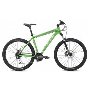 Горный велосипед Fuji Nevada 27.5 1.4 Disc (2015)
