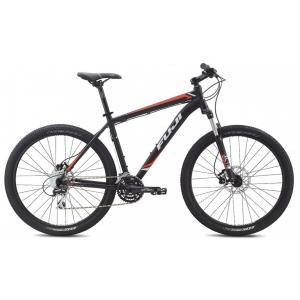Горный велосипед Fuji Nevada 27.5 1.6 Disc (2015)