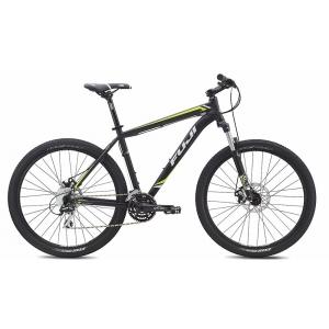 Горный велосипед Fuji Nevada 27.5 1.7 Disc (2015)