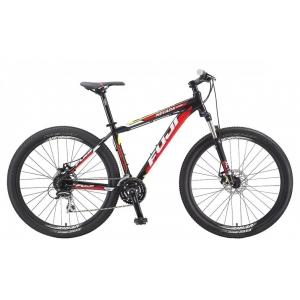 Горный велосипед Fuji Nevada Comp 27.5 1.7 Disc (2015)