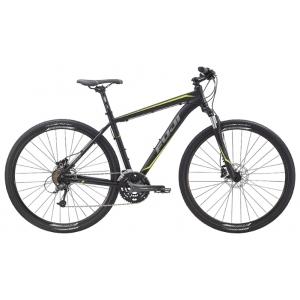 Горный велосипед Fuji Traverse 1.3 D (2015)