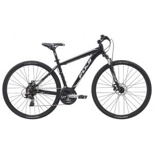 Горный велосипед Fuji Traverse 1.7 D (2015)