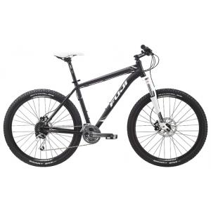 Горный велосипед Fuji Nevada 27.5 1.3 Disc (2015)
