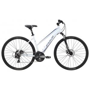 Женский велосипед Fuji Traverse 1.7 D ST (2015)