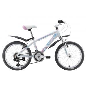 Детский велосипед FURY Nami 20 (2014)
