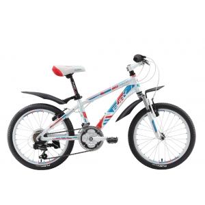 Детский велосипед FURY Toru 20 (2014)