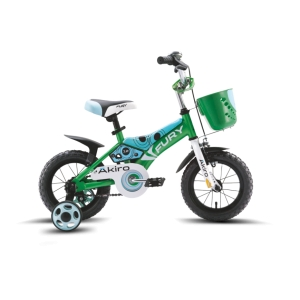 Детский велосипед FURY Akiro 12 (2015)