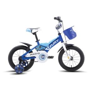 Детский велосипед FURY Akiro 14 (2015)