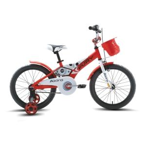 Детский велосипед FURY Akiro 18 (2015)