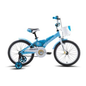 Детский велосипед FURY Hitomi 18 (2015)