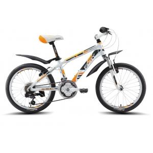 Детский велосипед FURY Toru 20 (2015)