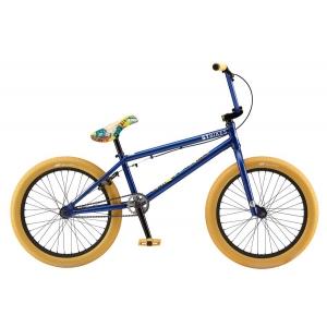 Велосипед bmx GT PERFORMER 20.5 (2019)