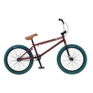 Велосипед bmx GT PERFORMER 20.75 (2019)