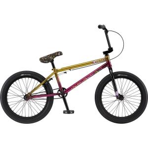 Велосипед bmx GT TEAM COMP AM 20.75 (2019)