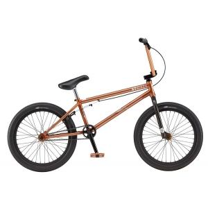 Велосипед bmx GT TEAM COMP DC 21.0 (2019)