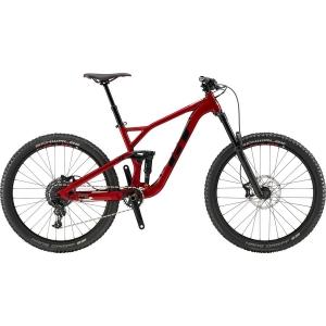 Двухподвес велосипед GT FORCE AL COMP (2019)