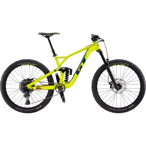 Двухподвес велосипед GT FORCE AL ELITE (2019)
