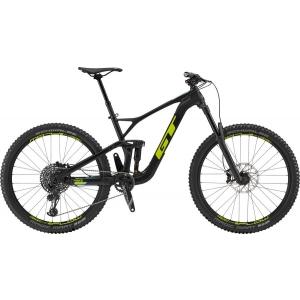 Двухподвес велосипед GT FORCE CARBON EXPERT (2019)