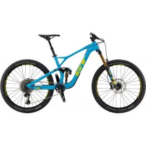 Двухподвес велосипед GT FORCE CARBON PRO (2019)