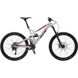 Двухподвес велосипед GT SANCTION ELITE (2019)