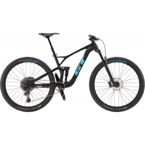 Двухподвес велосипед GT SENSOR 9R CARBON ELITE (2019)