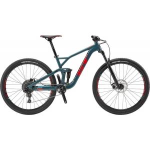 Двухподвес велосипед GT SENSOR 9R SPORT (2019)