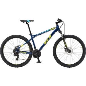 Велосипед горный GT Aggressor Comp (2019)