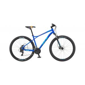 Велосипед горный GT Aggressor Expert (2020)