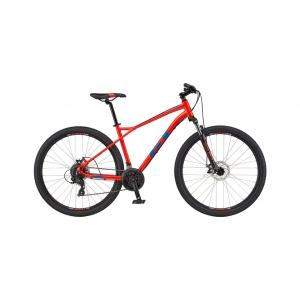 Велосипед горный GT Aggressor Comp (2020)