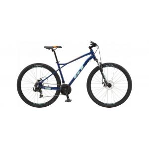 Велосипед горный GT Aggressor Sport (2020)