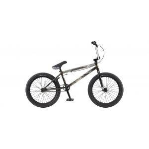 Велосипед bmx GT BK Team Comp (2020)