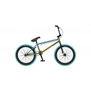 Велосипед bmx GT Mercado Team Comp (2020)