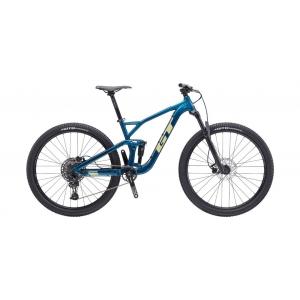 Двухподвес велосипед GT Sensor AL Sport (2020)
