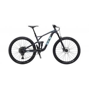 Двухподвес велосипед GT Sensor AL Comp (2020)