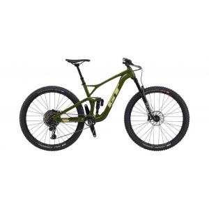 Двухподвес велосипед GT Sensor Carbon Expert (2020)