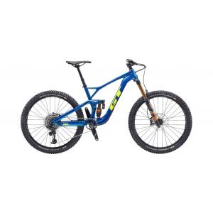 Двухподвес велосипед GT FORCE CARBON PRO (2020)