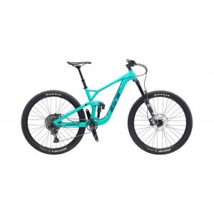 Двухподвес велосипед GT FORCE AL Expert 29 Bike (2020)