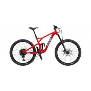 Двухподвес велосипед GT FORCE AL Elite 27.5  (2020)