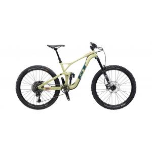 Двухподвес велосипед GT FORCE CARBON Expert 27.5 (2020)