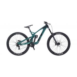 Двухподвес велосипед GT Fury Pro 29 (2020)
