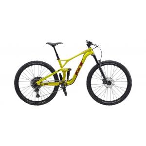 Двухподвес велосипед GT Sensor Carbon Elite (2020)