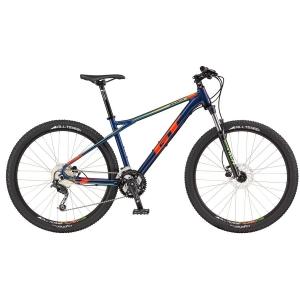 Велосипед горный GT Avalanche Comp (2017)