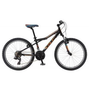 Велосипед подростковый GT Aggressor 24 (2016)