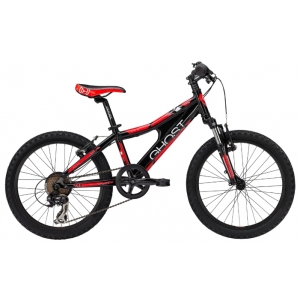 Детский велосипед Ghost Powerkid boy 20 (2013)