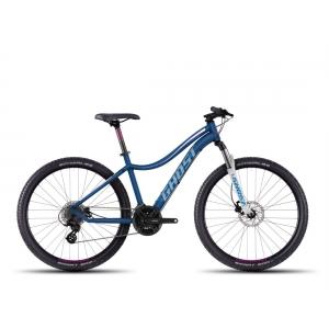 Велосипед женский Ghost Lanao 1 (2016)