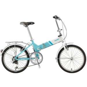 Складной велосипед Giant FD 806 (2014)