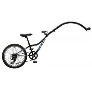 Детский велосипед Giant Halfwheeler 7 (2014)
