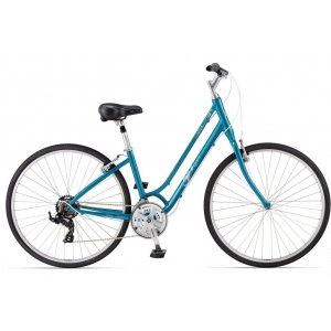 Женский велосипед Giant Cypress W (2014)