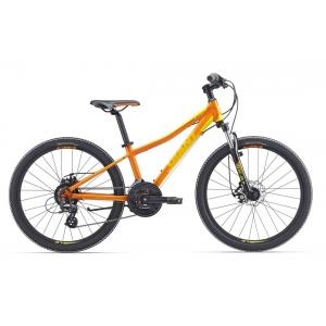 Подростковый велосипед Giant XTC Jr 1 Disc 24 (2016)